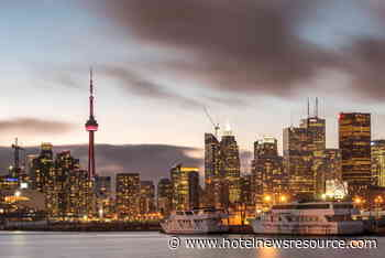 Canadian Hotel Occupancy Up 1.2 Percent to 62.7 Percent For Week Ending 23 November 2019