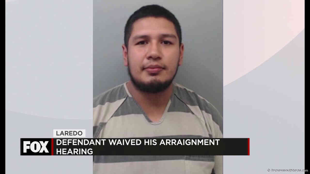 Man accused of tampering with a body waives arraignment