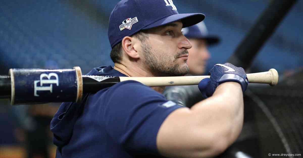 How do you grade the Mike Zunino contract?
