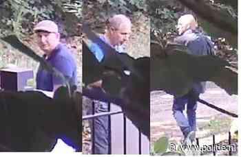Groesbeek - Gezocht - Drie inbrekers slaan slag in woning