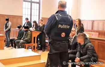 """Zware straffen voor homejackers die 15-jarige Milan gijzelden: """"We zijn opgelucht"""""""