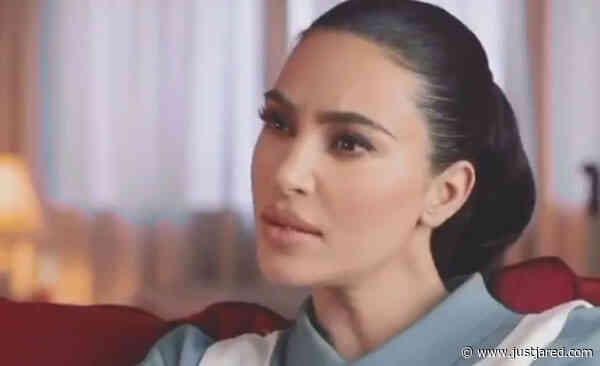 Kim Kardashian Learns to Speak 'Australian' in Funny Uber Eats Commercial!