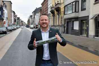 """Stadsbestuur is ambitieus en dat mag wat kosten: """"Tegen 2024 trambus van station naar 't Hoge"""""""
