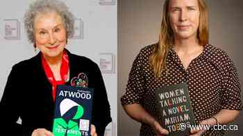 The Testaments by Margaret Atwood, Women Talking by Miriam Toews on New York Times 100 'notable books' of 2019