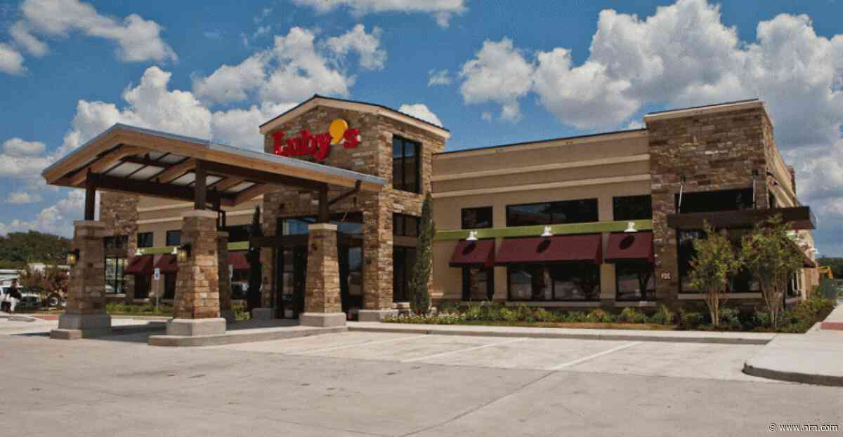Luby's moves to outsource some back-office functions