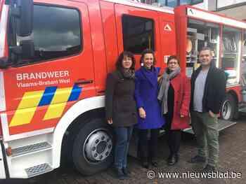 Brandweerkazerne verhuist van dorpskern naar nieuwbouw vlakbij A12