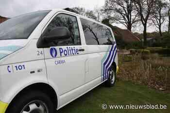 Vier verdachte Nederlanders 's nachts gearresteerd bij Genks bedrijf