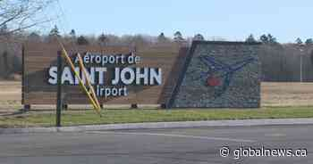Saint John Airport union inching closer to strike action