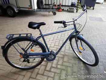 Politie Aarschot alert voor fietsendieven