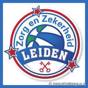 ZZ Leiden wint na overtime