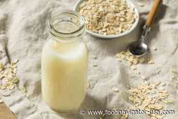Got oatmilk? Novozymes develops toolbox to help create the perfect oat drink