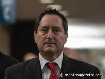 Applebaum shouldn't have to reimburse city for severance pay, court told