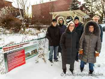 Back to the drawing board for controversial N.D.G. condo project