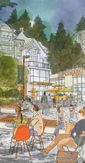 Updated: Proposed Anmore project raises alarm in Port Moody