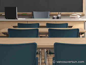 B.C. elementary teacher suspended for angry outbursts