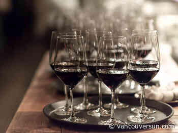 Vancouver's 13 best places to enjoy a glass of wine