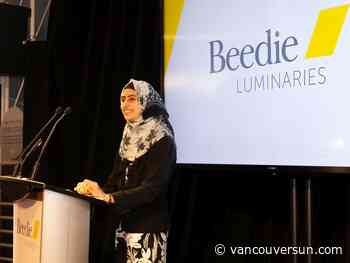 Sudanese, Syrian refugees among 80 students attending school on Beedie Luminaries scholarship