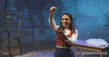 Family secrets revealed in new play, 'Winter's Daughter,' performed at Segal Centre