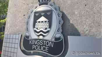 Kingston police searching for possibly downed aircraft in city's west end
