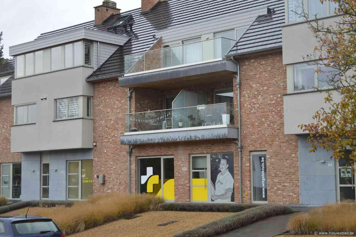 """Wit-Gele Kruis weg uit Druivenstreek: """"We vinden hier geen personeel meer"""""""
