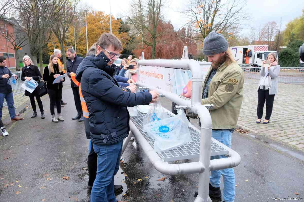 Ekerenaars oefenen rampscenario rond waterverontreiniging