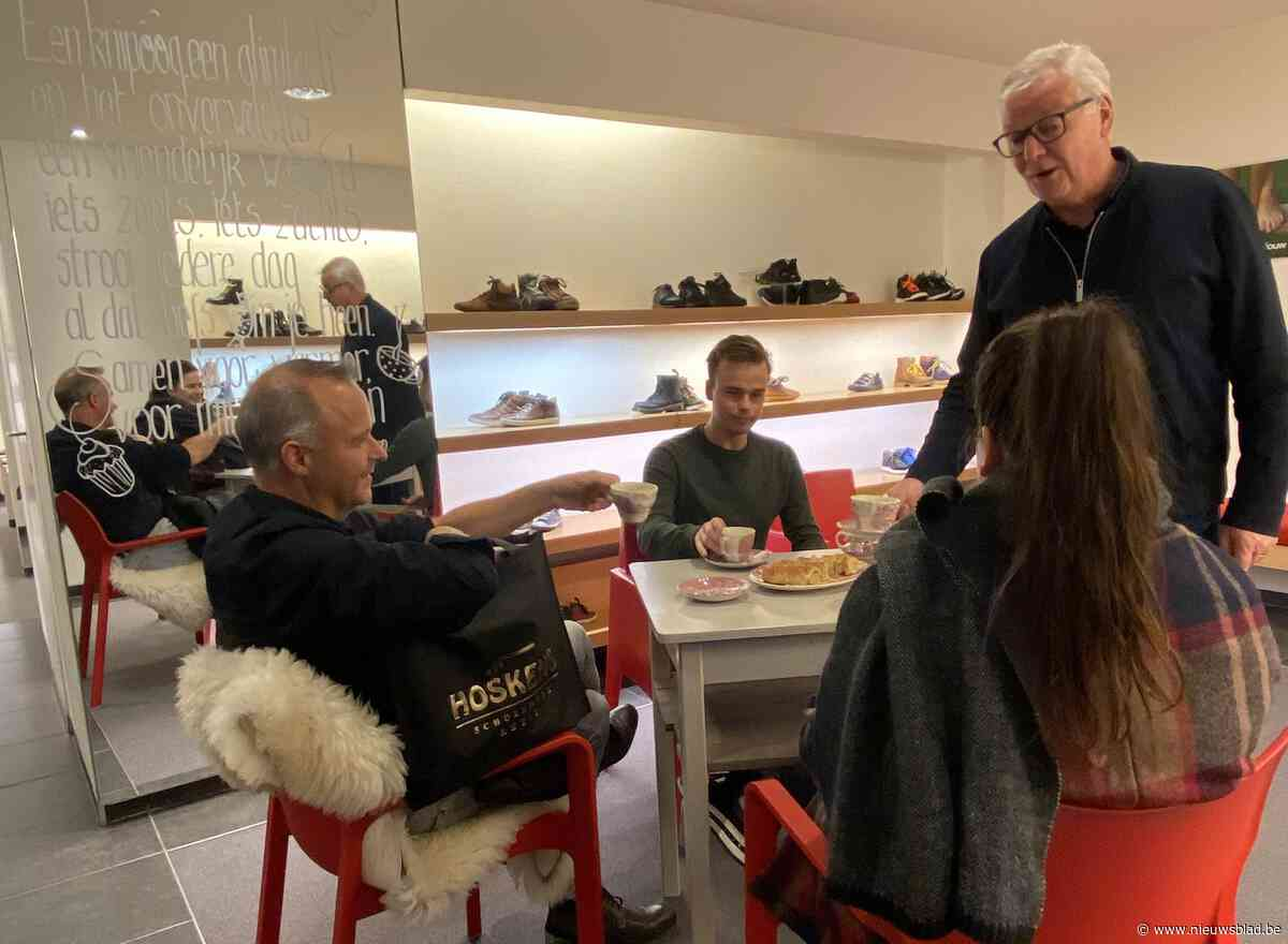 """Winkel lanceert warme actie op Black Friday: """"Wij doen niet mee aan die platte commerciële rage"""""""