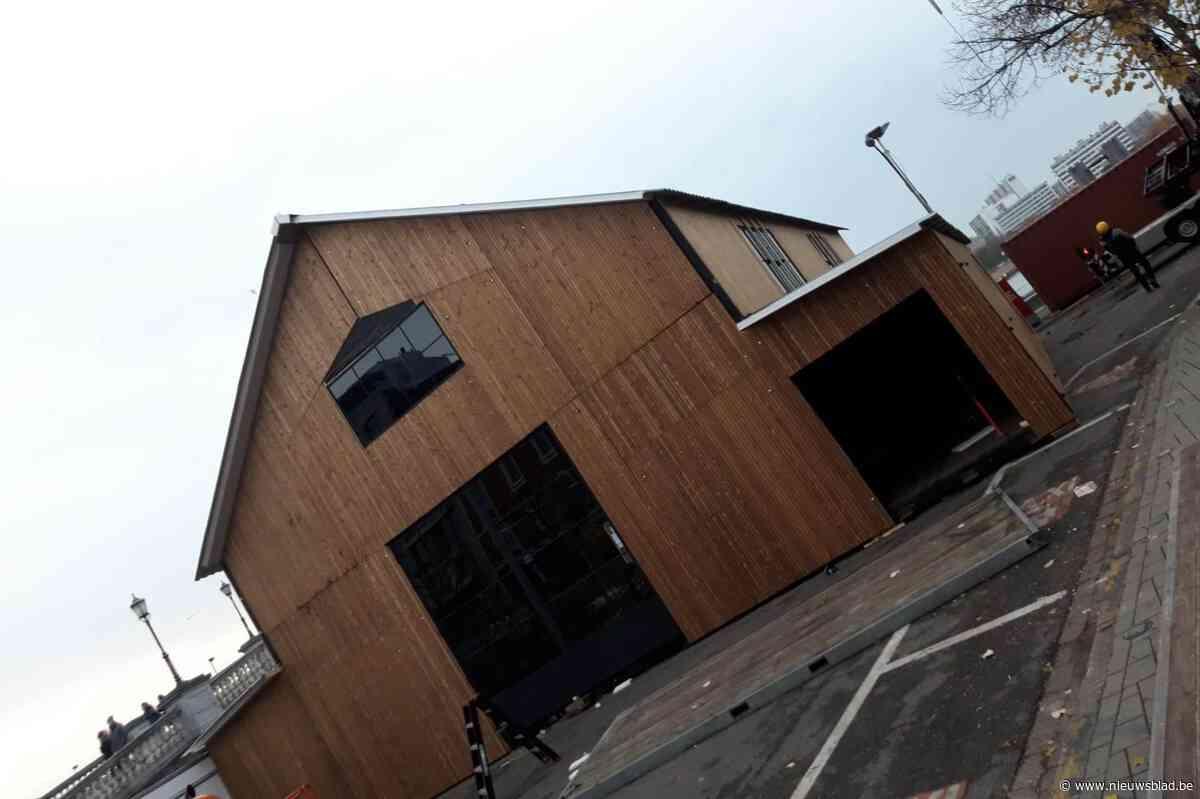 Kempenaars baten bar van Winter in Antwerpen uit