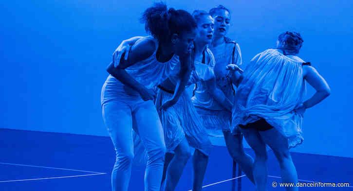 Curet Performance Project's 'ASPECTOS': Bodies and beliefs