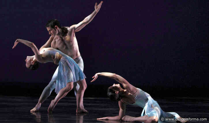 Paul Taylor American Modern Dance at Lincoln Center: The spirituality of movement