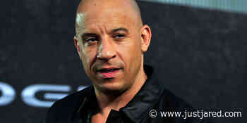 Vin Diesel Shows Off His Buff Shirtless 'Dad Bod' Ahead of 2020 Movie Projects - See the Pic!