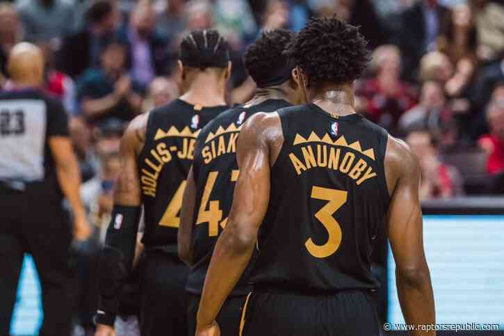 Competence Wins Games – Raptors Reaction Podcast