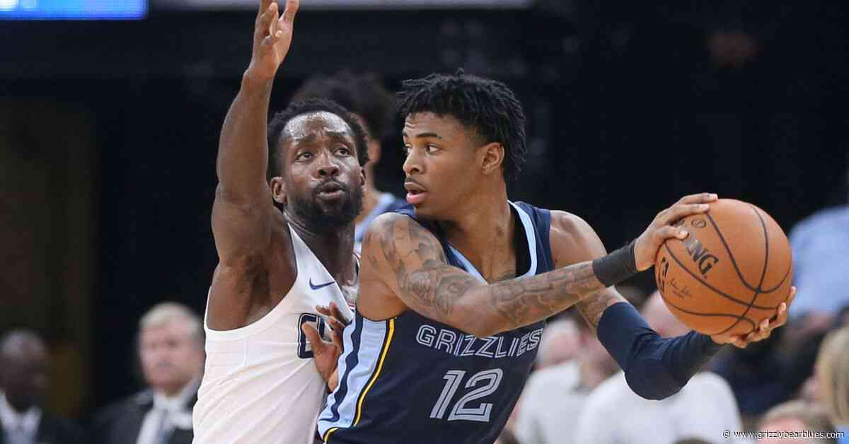 Grizzlies fall late to the Clippers 121-119