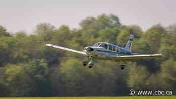 Police find downed plane in Kingston, Ont.