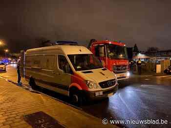 Explosief in huis gegooid in Deurne: DOVO laat het ontploffen op braakliggend terrein