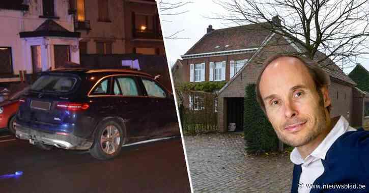 """Homejackers gijzelen kinderen van Vlaamse arts: """"De daders richtten hun pistool zelfs op mijn dochtertje"""""""