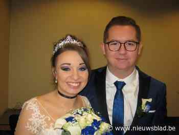 """Mike (23) trouwt in gevangenis met Kristel (26), die mogelijk celstraf van 30 jaar moet uitzitten voor moord op ex: """"Maakt niet uit, onze liefde is voor eeuwig"""""""