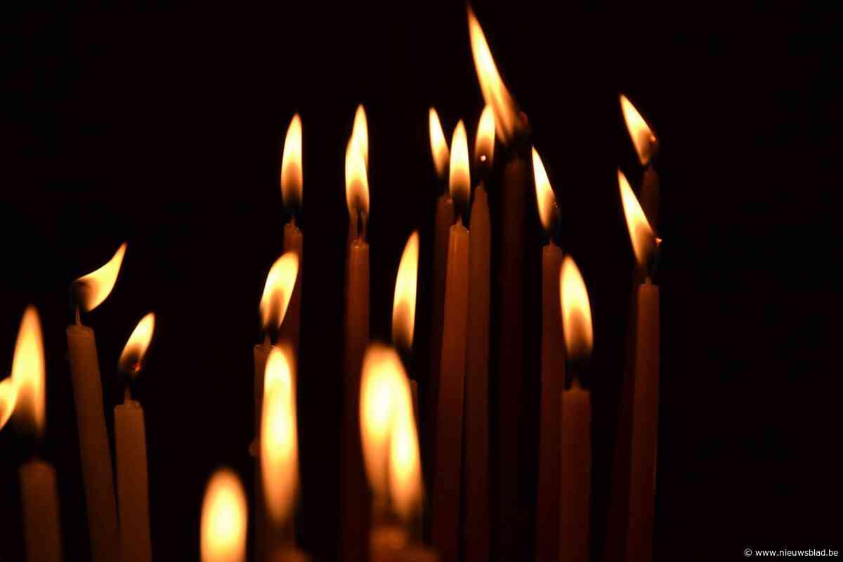 Wereldlichtjesdag op 8 december