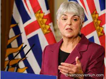 In The House podcast: B.C. government clinging to shrinking surplus