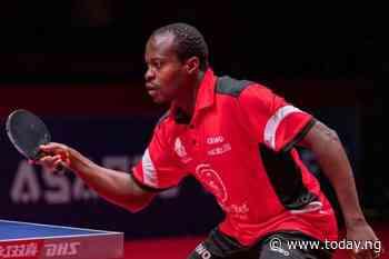 ITTF World Cup: Aruna Quadri knows opponents today
