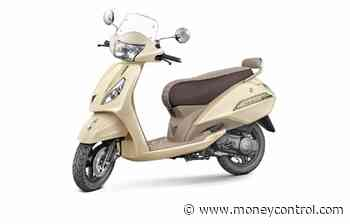 TVS launches BSVI Jupiter with fuel injection