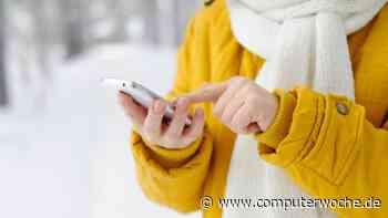 Tipps und Tricks: So kommt das Smartphone heil durch den Winter