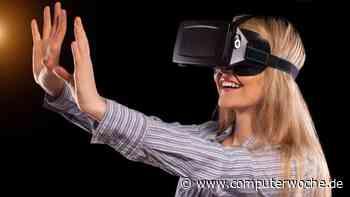 POC von Mercedes und Reply: VR-Streaming mit 5G - Machbarkeitsstudie