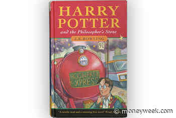 The money to be made from classic books