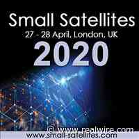 Key figures from NASA, Air Force Research and The Aerospace Corporation to present at Small Satellites 2020