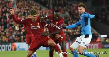 Method to 'control' Liverpool discovered and others could now try the same tactic