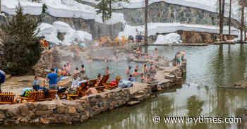 36 Hours in Steamboat Springs