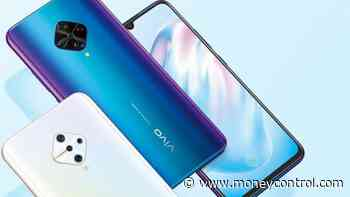 Vivo V17 to launch in India with a punch-hole display: Report