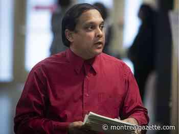 Montrealer dangled real inheritance to defraud seniors, Crown says