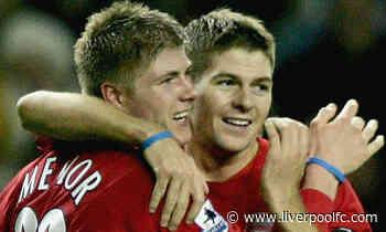Classic Match: Liverpool 2-1 Arsenal