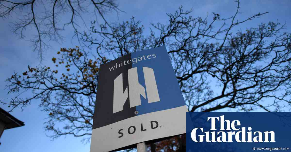 UK house price growth picks up speed despite economic uncertainty